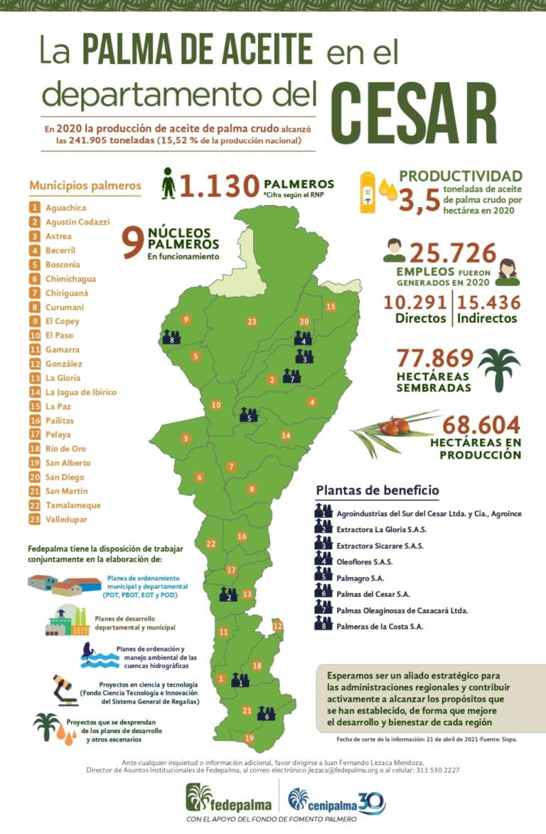Infografia Cesar 2021